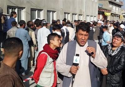 افغانستان: پولنگ کے دوران دھماکے اور فائرنگ، متعدد شہری ہلاک یا زخمی
