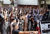 سابق سینیٹرفیصل رضا عابدی کی گرفتاری کے خلاف مختلف شہروں میں مظاہرے، فوری رہائی کا مطالبہ