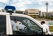رزمایش آغاز طرح ترافیکی ویژه اربعین