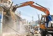 کراچی: ایمپریس مارکیٹ کے اطراف میں تجاوزات کا خاتمہ، ایک ہزار سے زائد غیرقانونی دکانیں مسمار