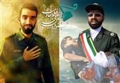 رونمایی از پوستر پانزدهمین جشنواره بینالمللی فیلم مقاومت با حضور خانواده شهیدان حججی و اقدامی