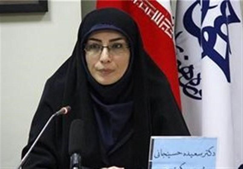 حسینجانی: خاطرات دفاع مقدس ظرفیت جهانی دارد