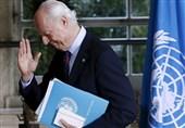 BM Suriye Özel Temsilcisi, Kasım Ayının Sonunda Ayrılacağını Açıkladı