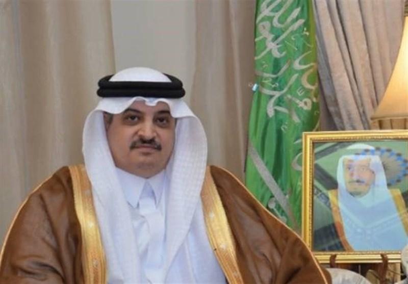 پاکستان میں تعینات سفیر نواف المالکی کو سعودی وزیر خارجہ بنانے کی ...