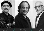 حضور چهره های سینما، تئاتر و عکاسی به عنوان داوران جشنواره تئاتر الف