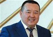 تجمع اعتراضی حامیان مشاور رئیس جمهور سابق قرقیزستان