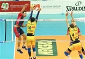 سری A1 ایتالیا|یاران میرزاجانپور به مصاف زایتسف و ولاسکو میروند/ تقابل تیم والیبال ورونا با ستارههای پروجا