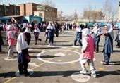 برنامههایی برای تقویت روحیه نشاط و سلامت دانشآموزان لرستان اجرا میشود
