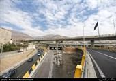 تکاب به بزرگراه زنجان- تهران متصل میشود