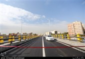 40 کیلومتر بزرگراه در استان اردبیل به بهرهبرداری میرسد
