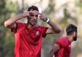 حامد نورمحمدی: به دنبال جایگاه آبرومندی در لیگ برتر هستیم و با کمک هواداران به آن میرسیم