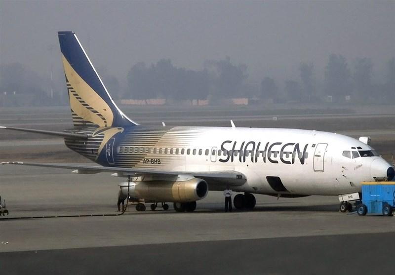 سرمایهدار عربستانی امتیاز شرکت هواپیمایی «شاهین ایر» پاکستان را خرید