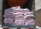 تعزیرات| 5 هزار تن برنج، سنگینترین محموله کشف شده از محتکران در تهران