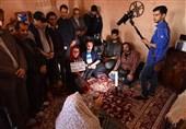 """فیلم سینمایی """"شب قمر در عقرب"""" در روستای بَردج شیراز کلید خورد"""