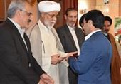 رئیس کل محاکم عمومی و انقلاب مرکز کهگیلویه و بویراحمد معرفی شد