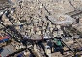 ایلام| تیمهای موتورسوار تصادفات احتمالی در شهر مهران را بررسی میکنند