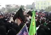 ثبتنام بیش از یک میلیون و 200 هزار نفر برای شرکت در اربعین حسینی