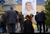 صداوسیما به یاد طنازیهای صادق عبداللهی، یادبود برگزار کرد + عکس