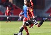 فورتونا لیگ اسلواکی  پیروزی آسان اسپارتاک با بازی 18 دقیقهای علی قربانی