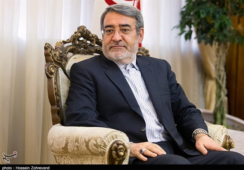 Iranian Interior Minister Heads for Kyrgyzstan