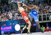 کشتی آزاد قهرمانی جهان| نتایج کلی نمایندگان ایران در روز نخست؛ غیبت ایران در فینال
