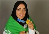 گفتوگوی تسنیم با قهرمان طلایی پرتاب وزنه ایران| مدال طلایم بیعدالتیها را به همه ثابت کرد