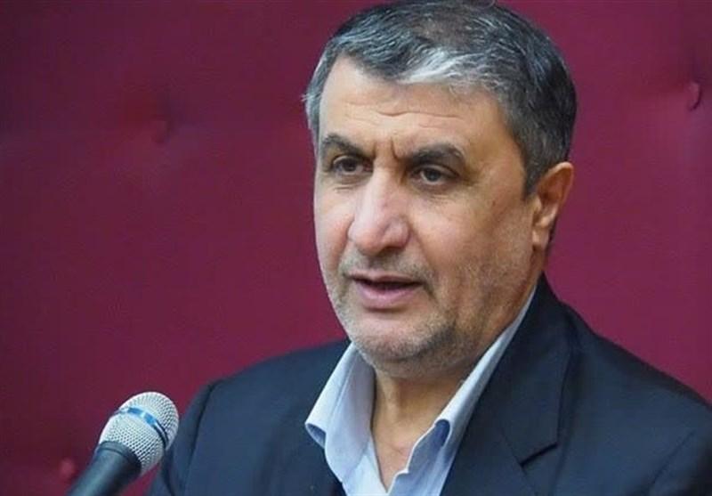 وزیر راه: روی دغدغه رئیس جمهوری و مردم متمرکز می شویم
