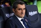 فوتبال جهان| والورده: کارمان در لالیگا هنوز تمام نشده است/ هواداران با کوتینیو هستند و کوتینیو هم با آنهاست