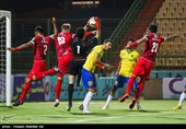 لیگ برتر فوتبال| برتری تراکتورسازی مقابل سپیدرود در روز گلزنی شجاعی و مصدومیت دژاگه
