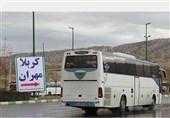 بلیت 300 هزار تومانی اتوبوس مهران-تهران/ سازمان راهداری کجاست؟
