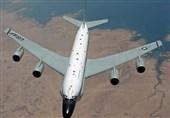 پرواز مجدد هواپیماهای شناسایی آمریکا در نزدیکی مرزهای روسیه