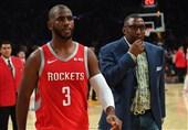 لیگ NBA  جریمه سنگین برای خاطیان بازی لیکرز و راکتس