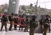 العدو الاسرائیلی ینفذ مداهمات واعتقالات واسعة بالضفة الغربیة والقدس المحتلتین