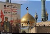 حال و هوای قم در آستانه اربعین حسینی به روایت تصویر