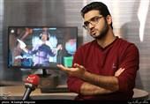 صدای باسم کربلایی برای یک انیمیشن ایرانی/ماجرای مدیری که فقط دغدغهاش پر کردن آنتن تلویزیون بود + فیلم