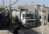 Israel Reopens People, Goods Crossings to Gaza after Lull