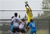 لیگ دسته اول فوتبال| چشم امید مدعیان به لغزش شاگردان فکری در باتلاق انزلی