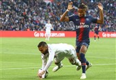 تحلیل سایت فرانسوی از بازی قدوس مقابل پاریسنژرمن
