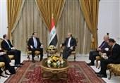عراق| تاکید مالکی و علاوی بر تسریع در تشکیل دولت جدید/ صالح به فرستاده ترامپ چه گفت؟