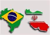 ایران والبرازیل تبحثان سبل تعزیز العلاقات البرلمانیة بینهما