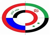 التحالف الرباعی ینفذ ضربات جویة دقیقة على تجمعات ارهابیی داعش فی سوریا