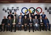 نشست صالحی امیری با رؤسا و دبیران پیشین کمیته ملی المپیک لغو شد