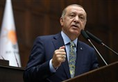 أردوغان: لن نلتزم الصمت أمام جریمة قتل خاشقجی