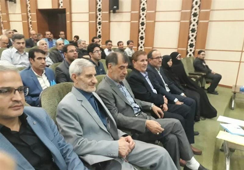 دهمین مجمع عمومی جامعه اسلامی فرهنگیان برگزار شد + عکس