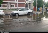 هواشناسی نسبت به سیلابی شدن مسیلها در چهارمحال و بختیاری هشدار داد