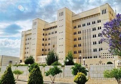 دمشق تفند بشدة الاخبار المفبرکة بشان استخدامها السلاح الکیمیائی فی ریف اللاذقیة