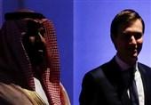 «بنسلمان» در تماس تلفنی با داماد ترامپ: هرگز کودتای غرب علیه خود را فراموش نمیکنم