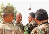 پنتاگون زخمی شدن یک ژنرال آمریکایی در حادثه قندهار را تایید کرد