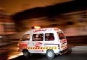 ڈیرہ غازی خان میں دو بسوں میں خوفناک تصادم، 19 افراد جاں بحق،صدر اور وزیرِ اعظم کا اظہارِ افسوس