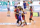 سری A1 والیبال ایتالیا| پیروزی مونزا با درخشش غفور/ یاران معروف و میرزاجانپور بدون پیروزی در قعر جدول + عکس